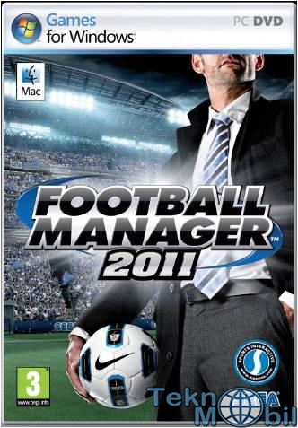 Football Manager 2011 Türkçe Full