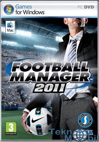 Football Manager 2011 Türkçe Full