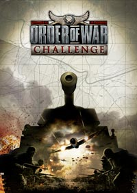 Order of War: Challenge - Review By Vanessa Martineau