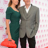 OIC - ENTSIMAGES.COM - Beverley Turner and James Cracknell at the Tesco Mum Of The Year Awards in London 1st March 2015  Photo Mobis Photos/OIC 0203 174 1069