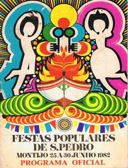 cartaz 1982