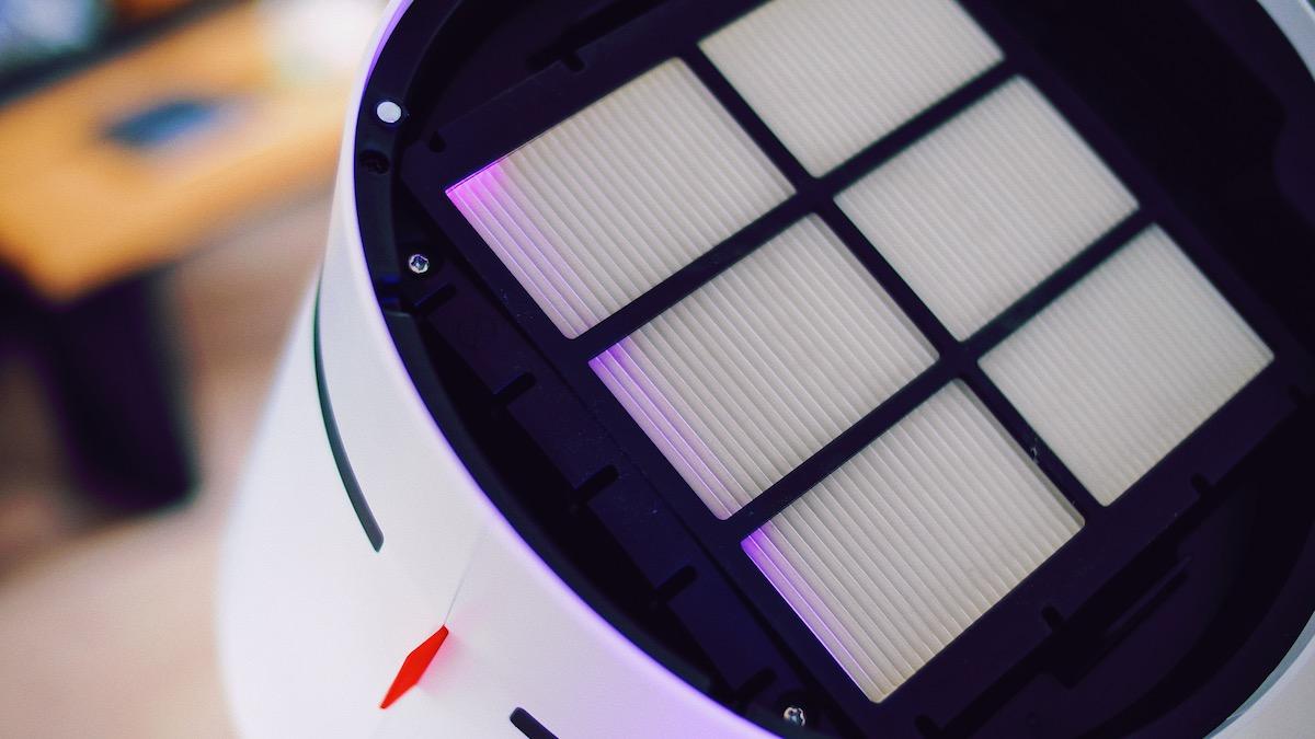 Der Boneco Air Shower Ventilator und Luftreiniger F230CC Clean & Cool im Closer Look