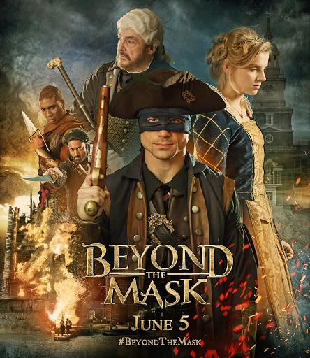 Beyond the Mask - Sau lớp mặt nạ