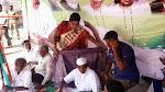 Loksatta party extended support to Mr.Sasiperumal [5.3.2014]
