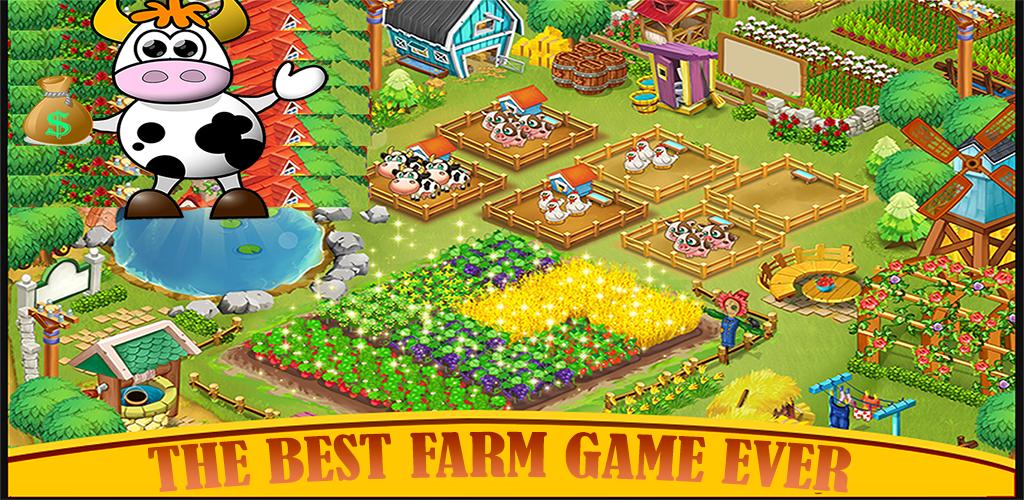Giochi di fattoria gratis