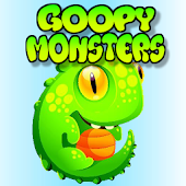 Goopy Monsters
