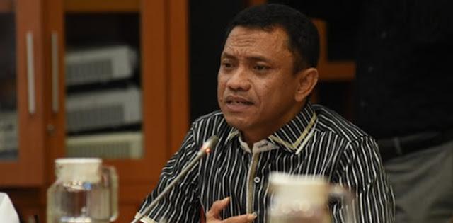 Politisi PDIP Ini Apresiasi Hadi Pranoto Soal Temuan Obat Corona, Tapi...