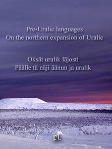 Pre-Uralic languages Cover