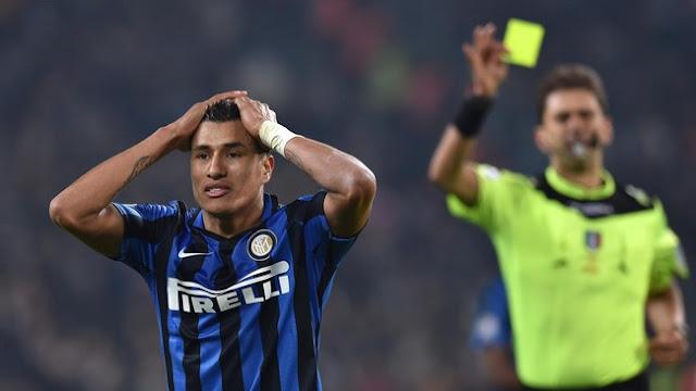 Misi Inter Suguhkan Permainan yang Menarik