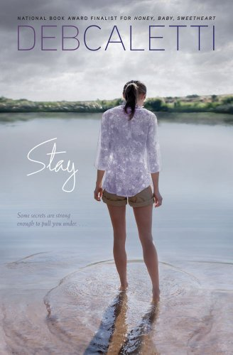 Review: Stay by Deb Caletti
