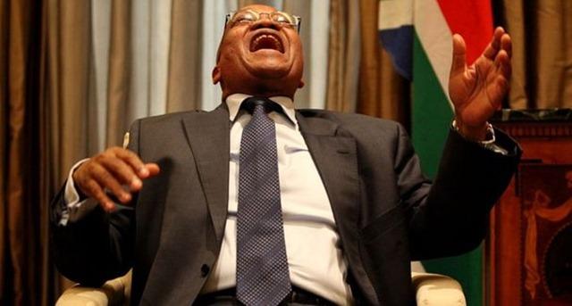 Laughing-Zuma