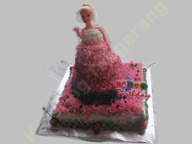 Kue Ulang Tahun Panongan