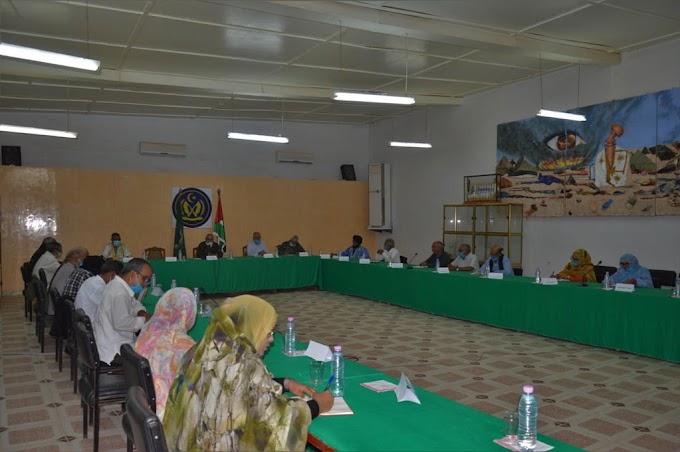 ⭕ URGENTE | El Polisario afirma que revocar el referéndum de autodeterminación anula automáticamente el acuerdo de alto el fuego.