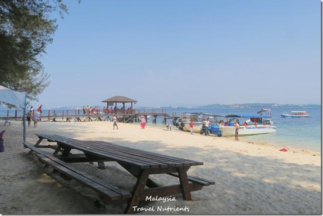 沙巴亞庇馬穆迪島 (4)