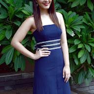 Rashi Khanna at HITAM College Event (20).JPG