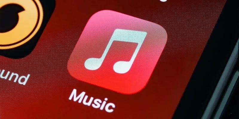 ظهرت تجربة Apple Music المجانية