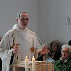 10 Jahre Karmel St. Josef in Innsbruck/Mühlau - Feierlicher Dankgottesdienst und Agape - 07.06.2013