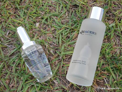 亞葵蕬玻尿酸高效保濕精華液、亞葵蕬玻尿酸保濕前導精露 舒服不刺激、溫潤親膚好吸收的保養品分享!