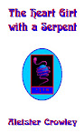 Book Of The Heart Girt With The Serpent