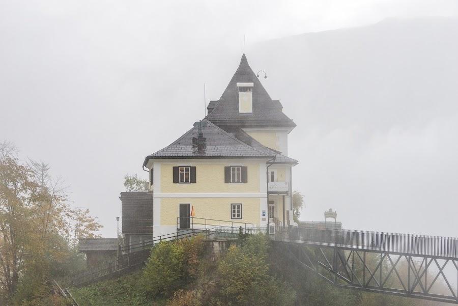 Осенние баварско-тирольские краски (горы и не только). Октябрь 2016 (много фото)