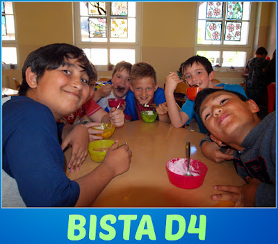 BISTA D4