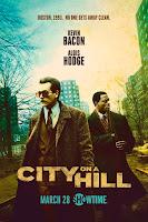 Segunda temporada de City on a Hill