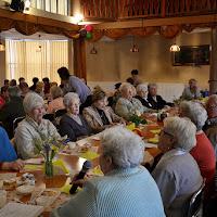 Spotkanie chorych w Tygodniu Miłosierdzia 2015