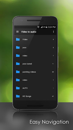 Video To MP3 Converter Apk apps 4