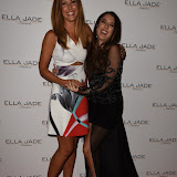 EmilioOIC - ENTSIMAGES.COM - Charlie Webster and Ella Jade at the  Ella Jade Interiors Press Launch in Hampstead London 1st September 2015 Photo Mobis Photos/OIC 0203 174 1069
