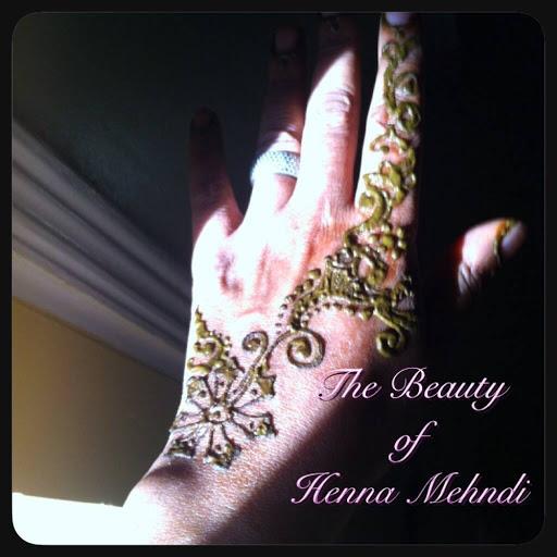 Luxor henna,natural Mehndi