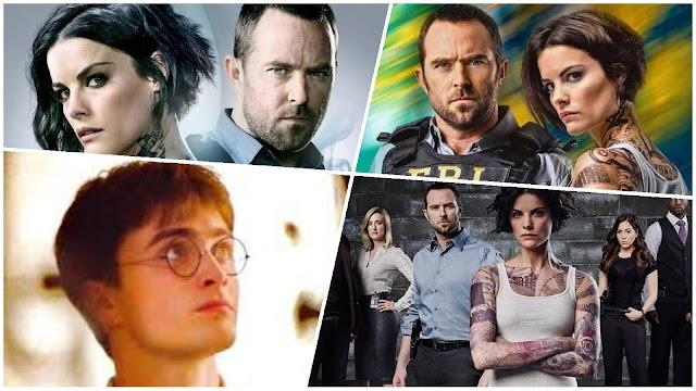 Todas as referências que a Série Ponto Cego fez a Harry Potter e onde assistir a 5ª e Última temporada