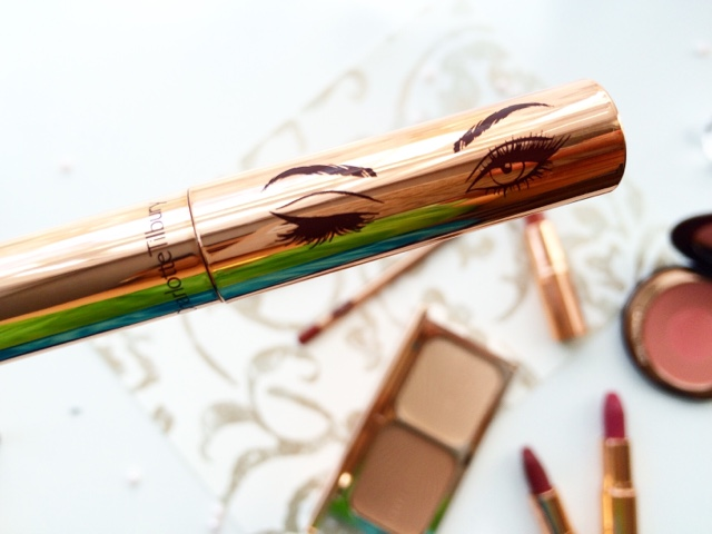 charlotte tilbury legendary brows packaging