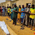 Remo Stars Footballer Buried As Nigerian Students blow hot, ask President Buhari To restructure FSARS