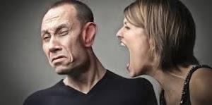 Hindari dari sifat pemarah