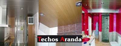 Techos El Pardo