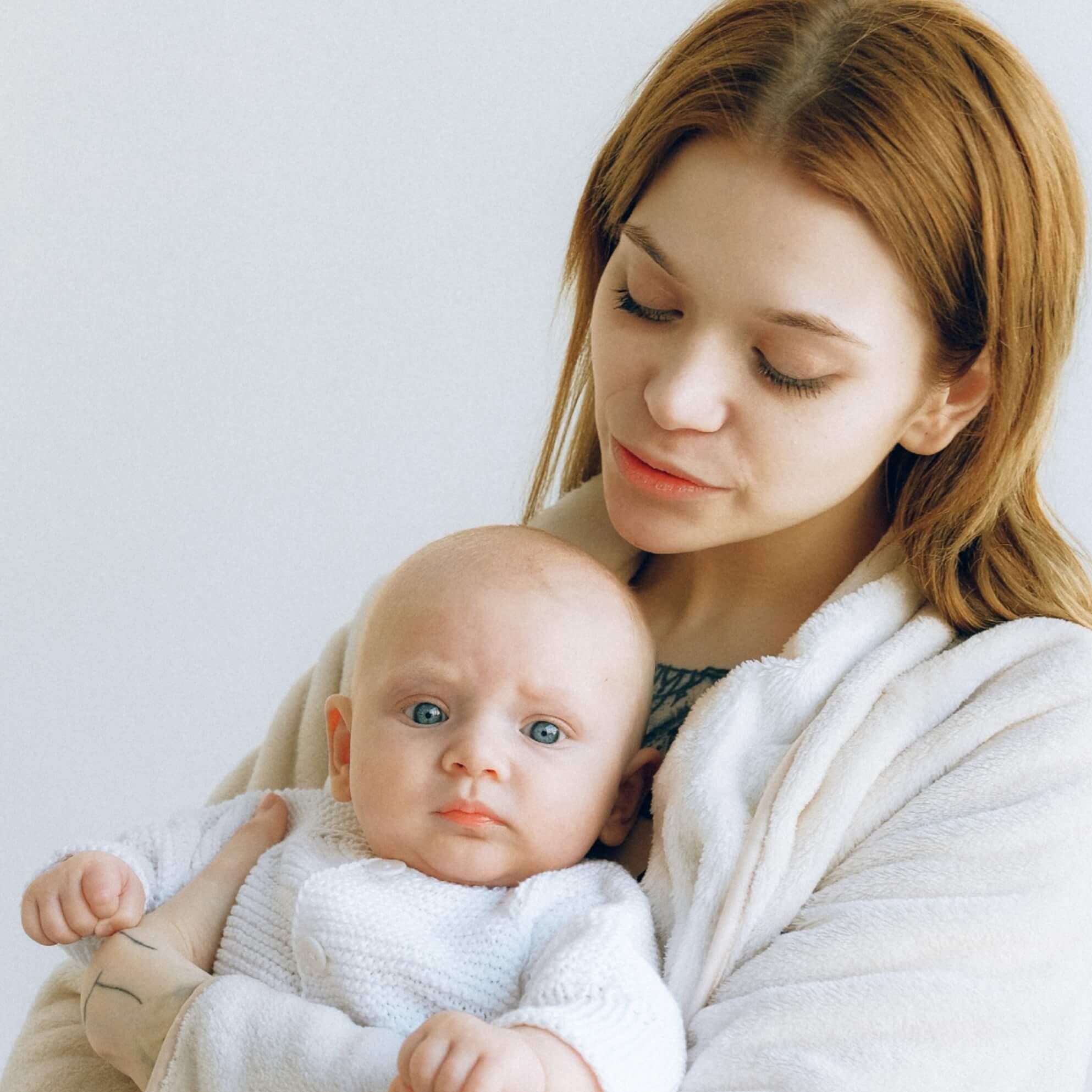 Doğum Sonrası Depresyon Nedir, belirtileri nelerdir