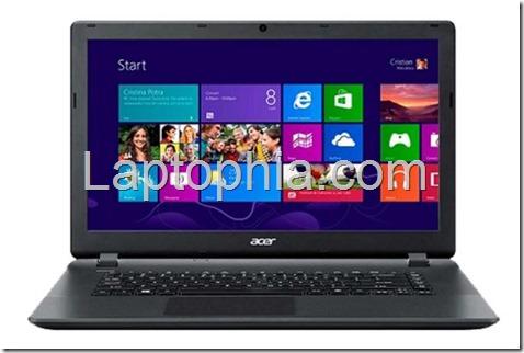 Acer Aspire ES1-431-P9P3