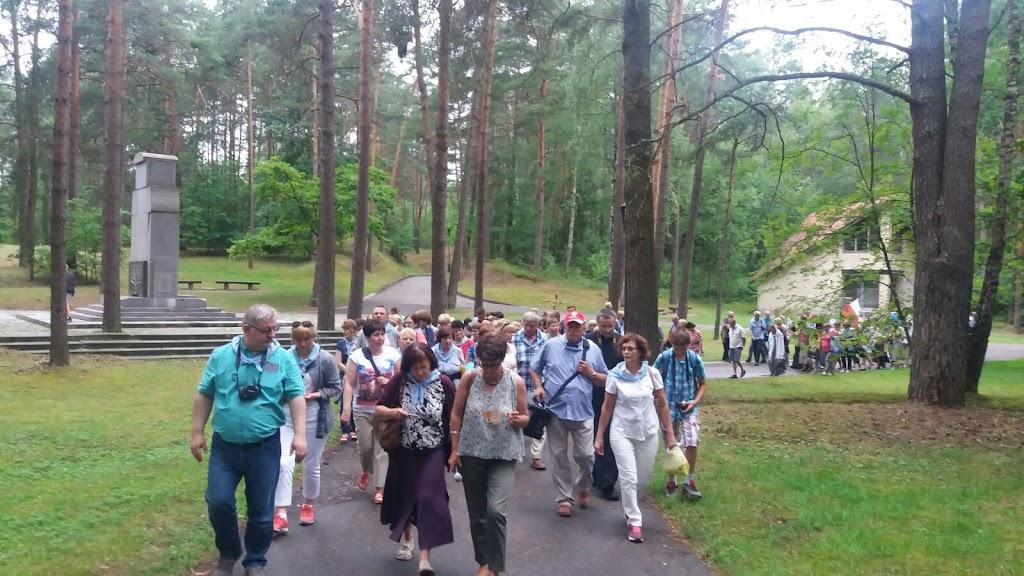Ponary na Litwie i Troki, 4 lipca 2016 - IMG-20160704-WA0017.jpg