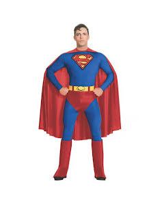 Dräkt, Superman