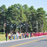Honoring Sergeant Young Procession - DSC_3210.JPG