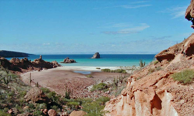 Baja California, Mexico