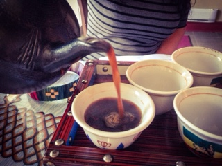 Lalibela Ethiopian coffee