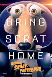 Scrat Spaced Out - Tẩu Thoát