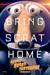 Scrat Spaced Out - Tẩu Thoát