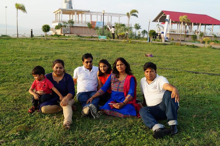Omkareshwar and Hanmuntiya water resort - DSC06670.JPG