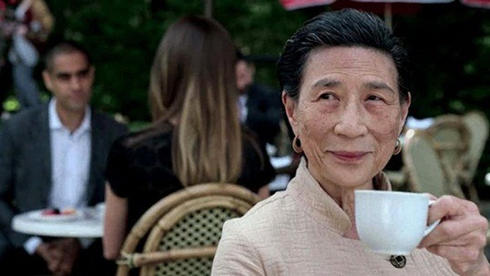 Punho de Ferro - Netflix - Madame Gao