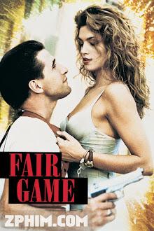 Trò Chơi Công Bằng - Fair Game (1995) Poster