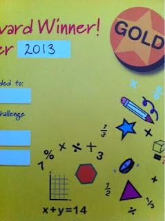 Certificate-maths-son-proud