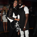 OIC - ENTSIMAGES.COM - Biannca Lake and Kieran McLeod at the Candy Clothing - launch party  23rd June 2015 Photo Mobis Photos/OIC 0203 174 1069