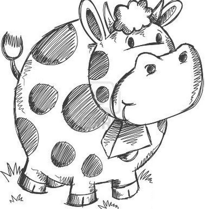 Ngày xưa có một … con bò
